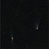 Link to Comets page